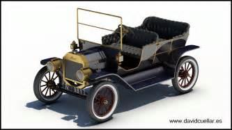 ford model t 1908 1927 davidcuellar es