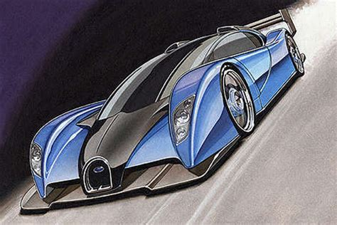 how fast is the new bugatti new bugatti veyron track car will be uber fast plus uber