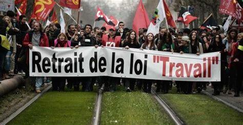 cual es la nueva reforma laboral 2016 en ecuador francia vuelve a la batalla contra su pol 233 mica reforma