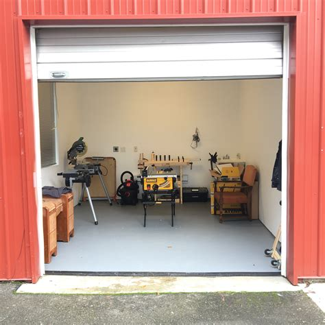 rent woodworking space shop space for rent
