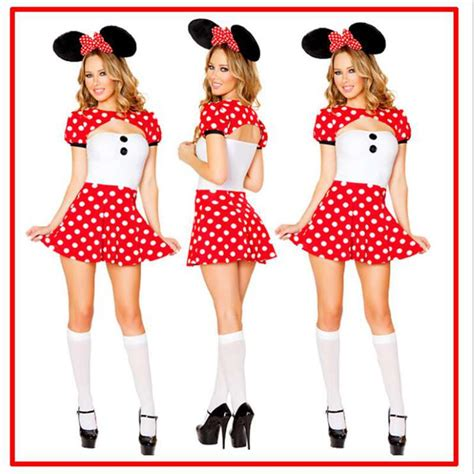 Dress Anak Import Mickey Mouse Kostum Mickey Minnie Dress Hitam Spots buy grosir mickey mouse kostum from china mickey