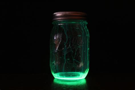 glow in the paint galaxy 4 ways to make galaxy glow in the jars wikihow