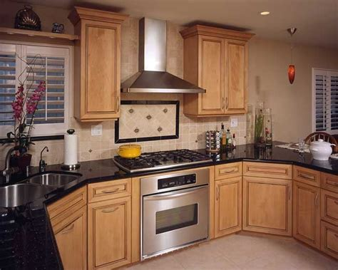 30 inch kitchen cabinets wall oven and cooktop combo in a range format mom s