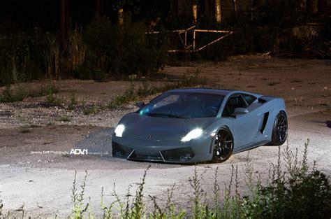 Lamborghini Adventure Adv 1 Wheels On Lamborghini Gallardo Lp560 4