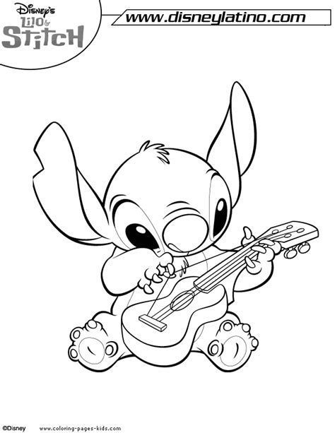 coloring pages disney lilo and stitch lilo stitch coloring pages coloring pages for