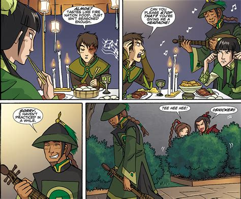 atla saddest story in quot the lost adventures