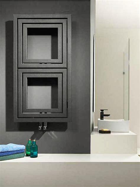 modern towel radiators grace designer radiator senia uk