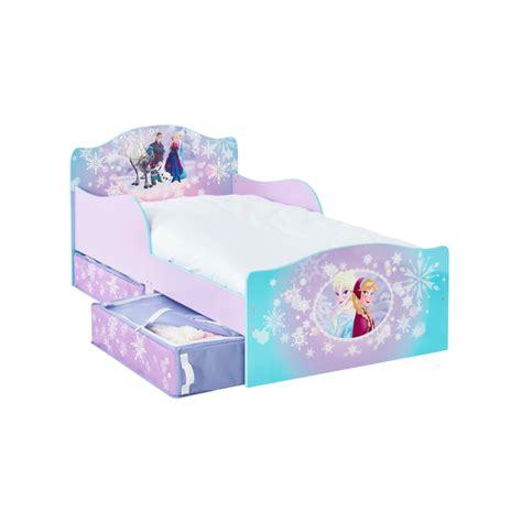cama para ni 241 as con frozen disney env 237 o 24h gratis