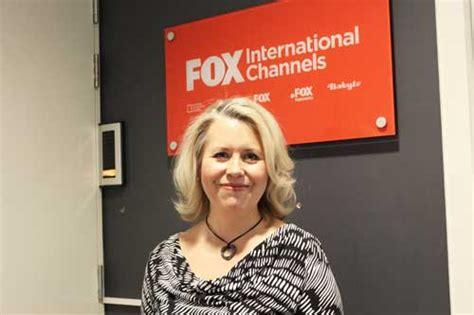 caroline fox video exclusive fox international channels hrd caroline