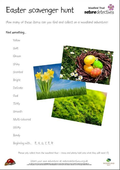 easter scavenger hunt 62 best images about hosting easter on pinterest food