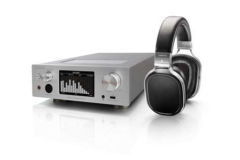 Headphone Oppo Oppo Ha 1 Headphone Lifier Dac Hifi Cinema