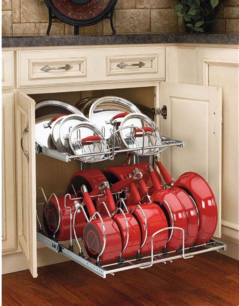 Pot Rack Cabinet by 17 Best Ideas About Pan Rack On Pot Rack
