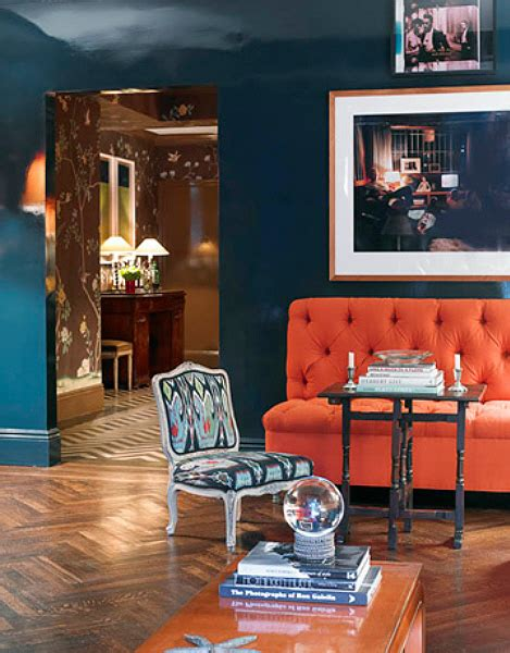 Tangerine Living Room 20 tangerine living rooms color of the year decoholic