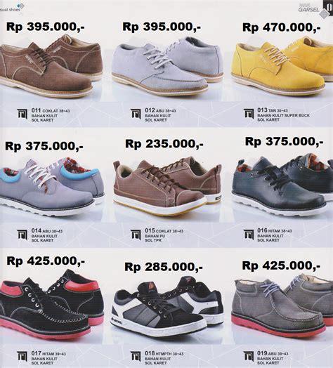 Sepatu Casual Pria Edisi Liz 4 ayla collection sepatu casual pria edisi tahun 2014