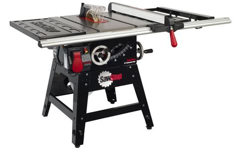 10 best contractor table saw reviews updated 2017
