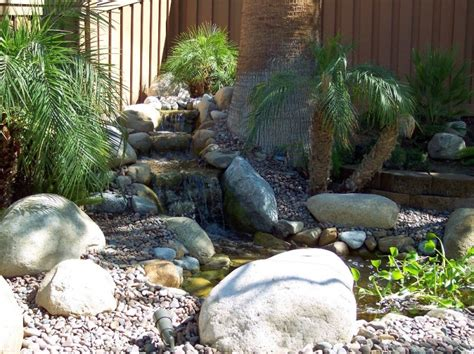 Landscaping Ideas For Backyards On A Budget Backyard Landscaping Ideas On A Budget Small Pond Homeexteriorinterior