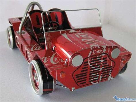 Treatment Di Dokter Mobil Membuat Kelistrikan Menjadi Lebih Stab daur ulang kaleng bekas minuman menjadi mainan miniatur