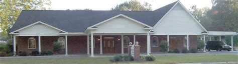 brice w herndon and sons funeral home walterboro sc