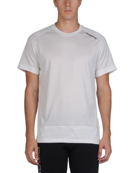 Hoodie Adidas Design T Shirt Sweater Hoodies Eksklusif 8 porsche design sport by adidas t shirt in white for lyst