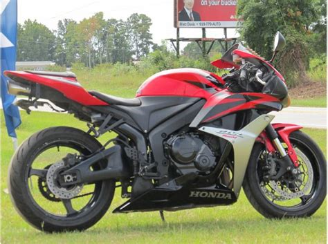 04 cbr 600 for sale 2007 honda cbr600rr for sale on 2040 motos