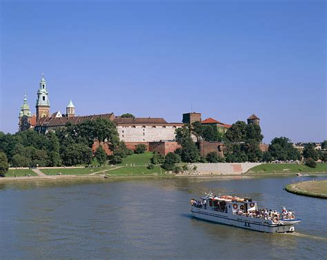 boat tour krakow high quality stock photos of quot boats river quot