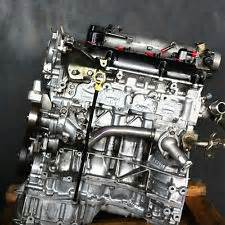 2003 Nissan Altima Engine Nissan Altima Complete Engines Ebay
