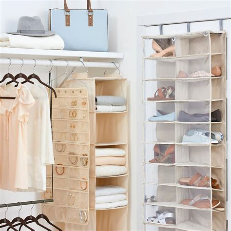 small closet small closet starter kit the container store