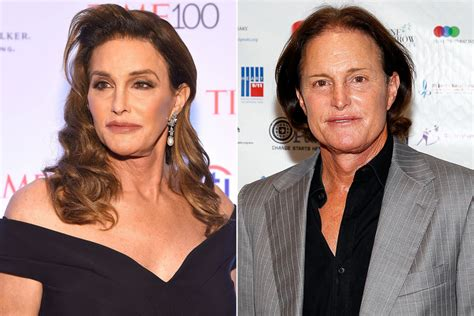 whats going on with bruce jenner will caitlyn jenner go back to life as bruce page six
