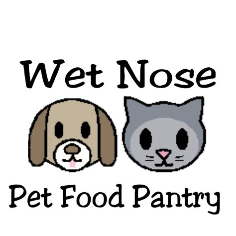 Pet Pantry by Wetnosepetfoodpantry