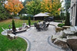 Outdoor Patio Design Backyard Patio Ideas Landscaping Gardening Ideas