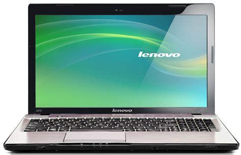 Laptop Lenovo Ideapad Z570 lenovo ideapad z570 serisi notebookcheck tr