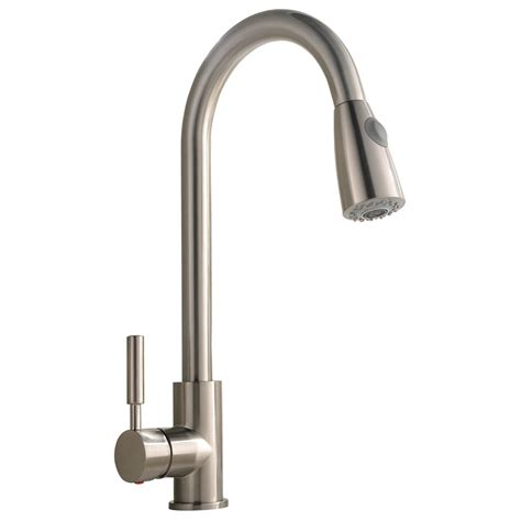 best kitchen faucet with sprayer top 10 best single handle kitchen faucets in 2018