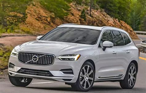 Volvo Car Open 2020 by 2020 Volvo Xc60 Price Release Date And Specs