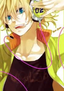 coole len len kagamine x reader roses green by x immortalheichou