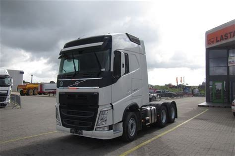 volvo fh 540 6x4 t used volvo fh 540 other trucks year 2017 for sale