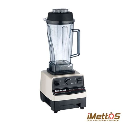 icy hot electric pulse imettos bl767 2l commercial ice blender with ice
