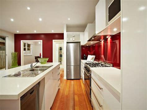 small galley kitchen design ideas small galley kitchen remodel 14683