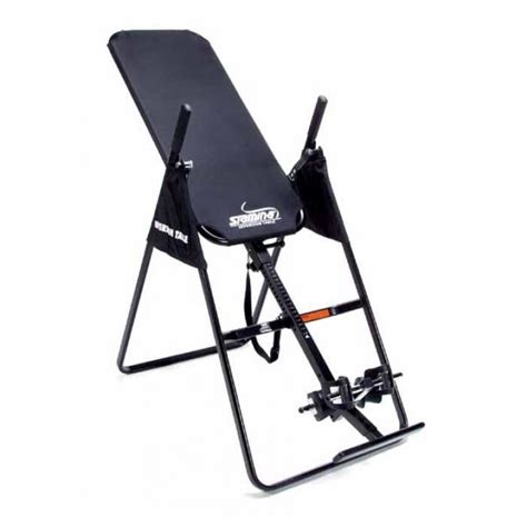 Stamina Inversion Stretch Station