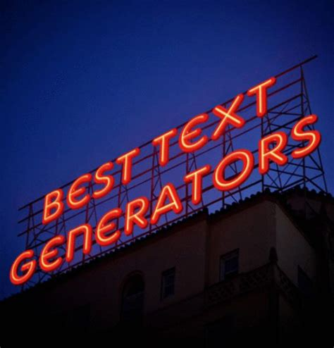170 best images about text font effects generators on neon sign photofunia best text generators http