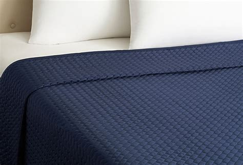 navy quilted coverlet quilted coverlet navy
