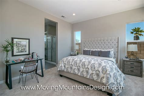 model home bedrooms master bedroom model home staging moving mountains