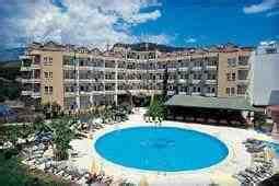 Prix Piscine Intérieure 1451 by Sailor S Park Hotel Hotel Kemer Turquie Prix