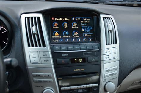 lexus rx 2008 interior 2008 lexus rx 400h interior pictures cargurus