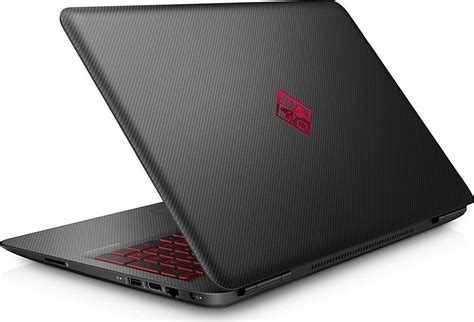 Hp Omen 17 An067tx I7 7700hq Geforce Gtx 1060 6gb Windows 10 hp omen 17 w200na i7 7700hq 8gb 1tb 128gb geforce gtx