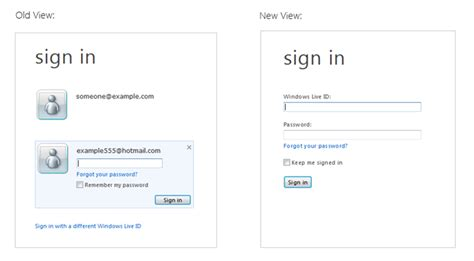sign in hotmail outlook hotmail sign inbox outlook free engine image for