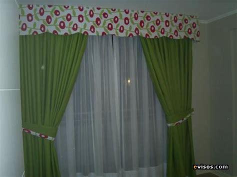 cenefas y cortinas cortina de cocina con cenefa imagui