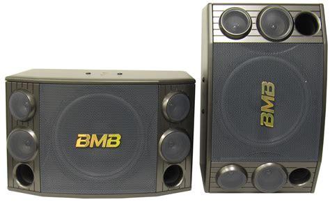 Speaker Karaoke Bmb bmb csd 2000 12 quot 1 200w 3 way speaker pair