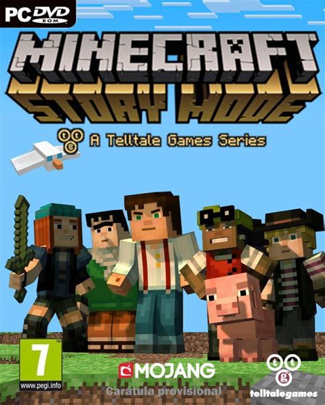 Minecraft Gift Card Pc - minecraft story mode pc mac punktid