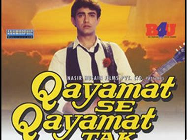 film india qayamat se qayamat tak believe it there was a time when aamir khan didn t sell