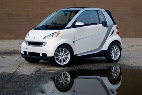 who manufactures the smart car route occasion mercedes smart